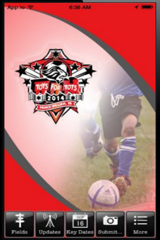 PWSI Soccer Tournaments