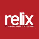 Relix Magazine icon