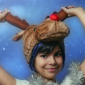Vexy by Bogdan Negoita - Babies & Children Child Portraits ( merry christmas )