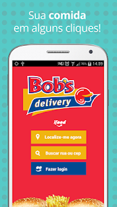 Bob's Delivery screenshot 1