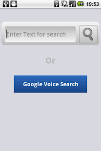 Find My Contact- screenshot thumbnail