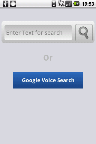 Find My Contact- screenshot
