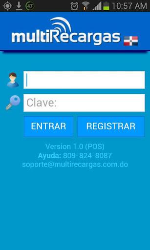MultiRecargas.com.do