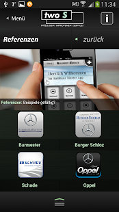 two S GmbH- screenshot thumbnail