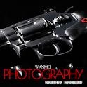 玩美攝影教學 – 槍械精品攝影篇 logo