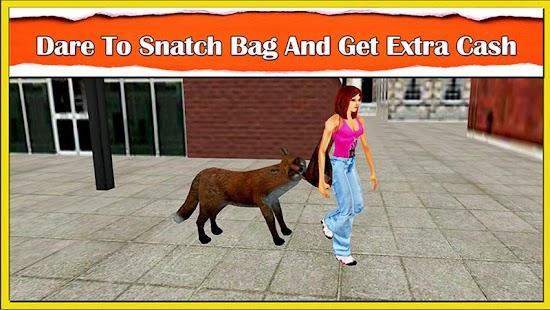 Wild-Fox-Simulator-3D 3