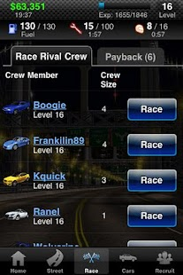 Racing Live™- screenshot thumbnail