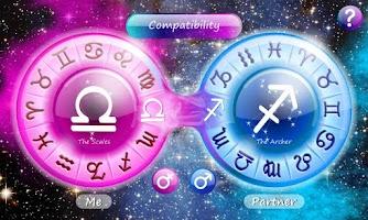 Screenshot of Love Horoscope