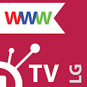 Video Browser for LG TV