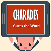 Charades Guess the Word