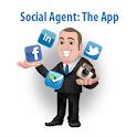Social Agent: The App