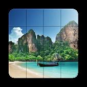 Puzzle - Thailand