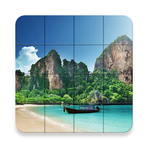 Puzzle – Thailand for PC and MAC