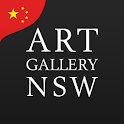 Art Gallery NSW Guide: Chinese icon
