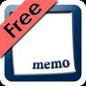 Max Memo Widget(Free) icon