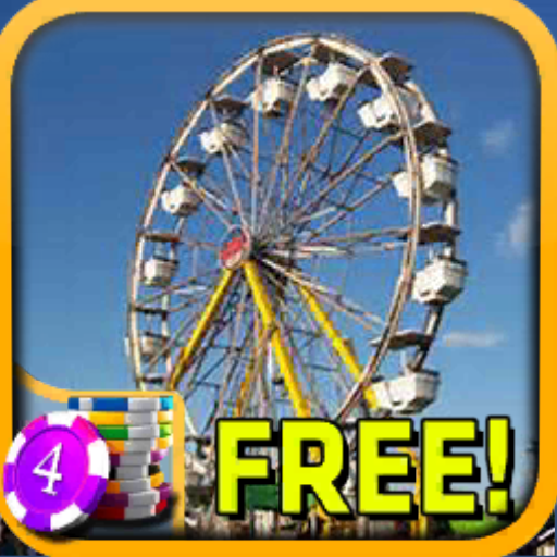 3D Ferris Wheel Slots - Free