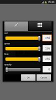 Screenshot of InstaNoCrop