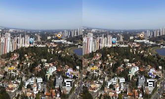 Screenshot of SmartCity