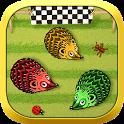 Animal Run: Free Toddler Games icon