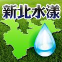 新北水漾 icon