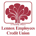 lennox mobile banking icon
