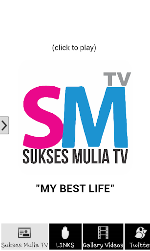 Klub Sukses Mulia TV