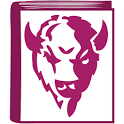 Lewis & Clark Library Catalog icon