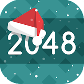 2048: New Year edition