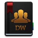 DW Contacts widget icon