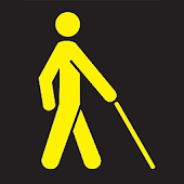 Straight Line Walk for Blind
