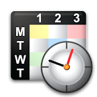 Quick Schedule icon