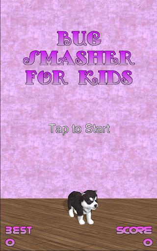 Bug Smasher for Kids