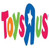 Toys R Us Rewards App