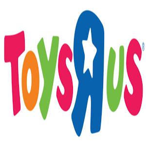 Toys R Us Rewards App