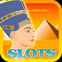 Cleopatra Line Free Slots icon