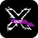X Out Photo Editor icon