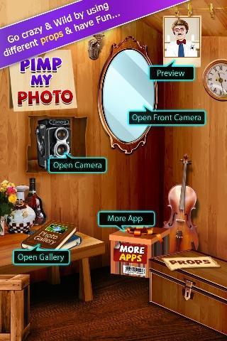 Pimp My Photo
