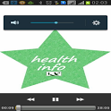 Health Information icon