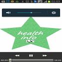 Health Information icon