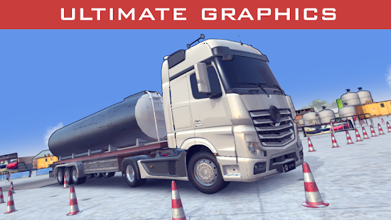 Ultimate-Truck-Simulator-Lite 5