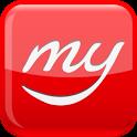 MyFitness.ee icon