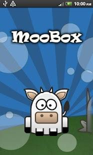 Moobox- screenshot thumbnail