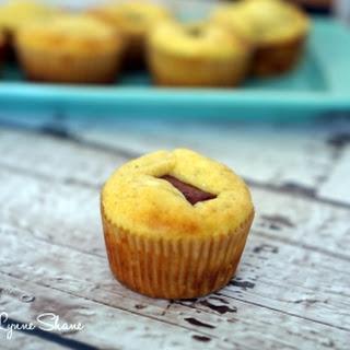 Corndog Muffins.