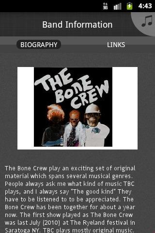 The Bone Crew - screenshot