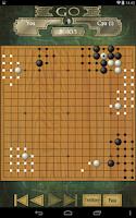Screenshot of Go Free