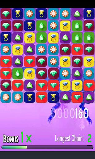 【免費休閒App】Diamond Match-APP點子