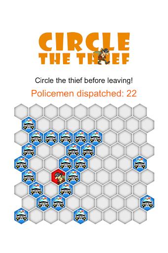 Circle Thief