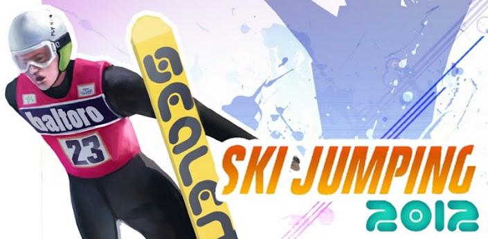 Ski Jumping 2012 HD
