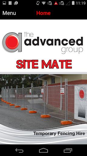 Advanced Site Mate