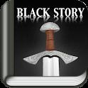 블랙스토리 – 판타지소설 [AppNovel.com] logo